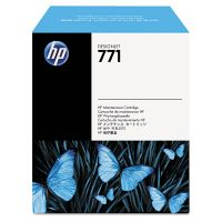 HP 771, (CH644A) Designjet Maintenance Cartridge HEWCH644A