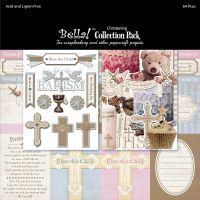 "Bella! Collection Pack 12""X12"" NOTM448071"