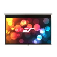 Elite Screens Manual Series SYNX2398118