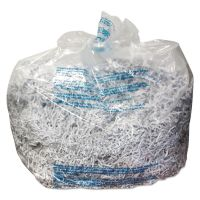 Swingline Shredder Bags, 13-19 gal Capacity, 25/BX SWI1765010