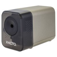 X-ACTO XLR Office Electric Pencil Sharpener, Putty EPI1800LMR