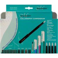 Manuscript Calligraphy Compendium Set NOTM277902