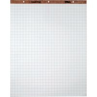 """TOPS 1"""" Grid Square Ruled Easel Pads TOP7902"""