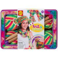 ALEX Toys Knit & Wear Kit NOTM412796