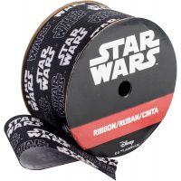 "Offray Star Wars Ribbon 1-1/2""X9' NOTM119355"