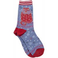 Laurel Burch Socks NOTM080514