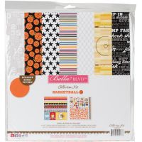"Bella Blvd Collection Kit 12""X12"" NOTM058210"