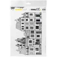 Carabelle Studio Cling Stamp XXL A4 NOTM022524