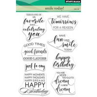 Penny Black Clear Stamps NOTM431589
