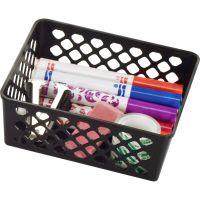 OIC Plastic Supply Basket OIC26201