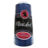 Maxi-Lock Serger Thread - Blue (32059) NOTM025647