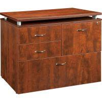 Lorell Ascent File Cabinet LLR68717