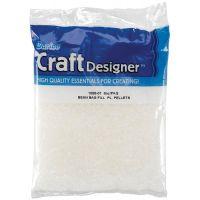 Beanbag Filler Plastic Pellets NOTM249596