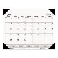 House of Doolittle Economy Monthly Academic Desk Pad Calendar HOD12502