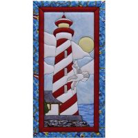 Lighthouse Quilt Magic Kit NOTM050026