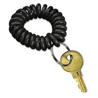 Key Coils & Clips