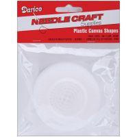 Darice Plastic Cubic Round PVC Canvas NOTM413792