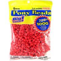 Darice Pony Beads  NOTM154645