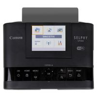 Canon SELPHY CP1300 Wireless Photo Printer CNM2234C001