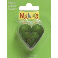 Makin's Clay Cutters 3/Pkg NOTM156470