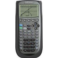 Texas Instruments TI-89 Titanium Programmable Graphing Calculator TEXTI89TITANIUM