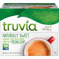 Truvia Cargill All Natural Sweetener Packets TRU8844