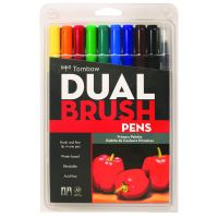 Tombow Dual Brush Markers TOM56167