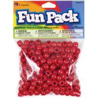 Fun Pack Acrylic Pony Beads  NOTM205801