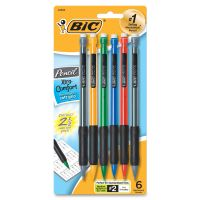 BIC Xtra-Comfort 0.7 Mechanical Pencils BICMPGP61