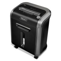 Fellowes Powershred 79Ci 100% Jam Proof Medium-Duty Cross-Cut Shredder, 16 Sheet Capacity FEL3227901