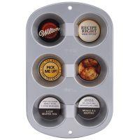Wilton Recipe Right Standard Muffin Pan NOTM448961