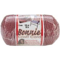 Bonnie Macrame Craft Cord 6mm X 100yd NOTM151609