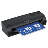 "Swingline GBC Fusion 1100L Laminator, 9"" Wide, 5mil Maximum Document Thickness SWI1703074"