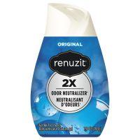 Renuzit Adjustables Air Freshener, Super Odor Killerz, Original Scent, Solid, 7 oz DIA03659