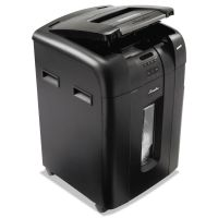Swingline Stack-and-Shred 600M Auto Feed Micro-Cut Shredder, 600 Sheet Capacity SWI1758577