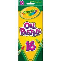 Crayola Oil Pastels NOTM438161