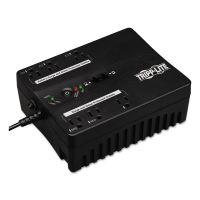 Tripp Lite ECO350UPS Desktop UPS System, 6 Outlets, 350 VA, 420 J TRPECO350UPS