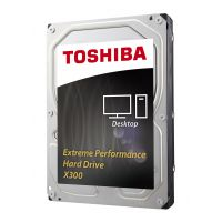 "Toshiba X300 6 TB 3.5"" Internal Hard Drive SYNX4274368"