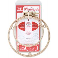"""Lap Stand Combo 7"""" & 10"""" Hoops NOTM072826"""