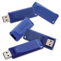 Verbatim 8GB USB Flash Drives VER99121