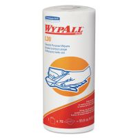 WypAll* L30 Towels, 11 x 10.4, White KCC05843