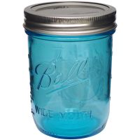 Ball (R) Wide Mouth Canning Jar NOTM300577