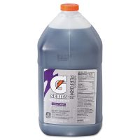 Gatorade Liquid Concentrate, Fierce Grape, One Gallon Jug, 4/Carton GTD33305