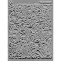 "Lisa Pavelka Individual Texture Stamp 4.25""X5.5"" NOTM303902"
