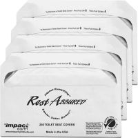 Impact Products Toilet Seat Covers IMP25130873
