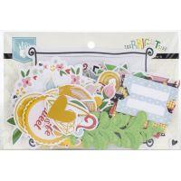 The Bright Side Ephemera Cardstock Die-Cuts NOTM392089
