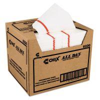 Chix Foodservice Towels, 12 1/4 x 21, 200/Carton CHI8230
