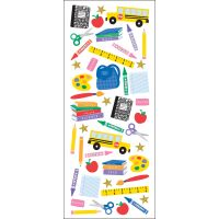 Sticko Puffy Classic Stickers NOTM473455