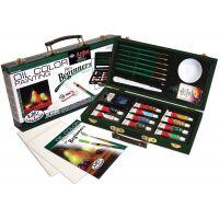 Beginner Oil Color Painting Set NOTM458230