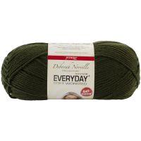 Deborah Norville Collection Everyday Yarn - Pine Green NOTM466012
